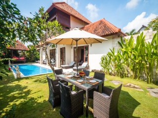 Quiet Location 3bdrs In Umalas - Villa Bugenvil - Umalas vacation rentals