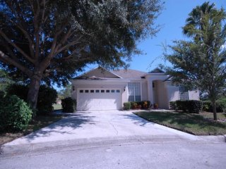 Southern Dunes 4/3 Pool Home property, fully furnished, with full kitchen, and all linens and towels. - Haines City vacation rentals