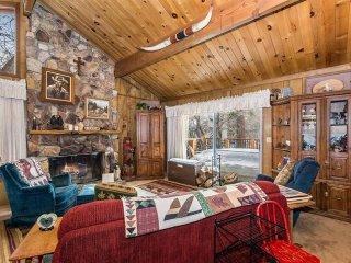 Moonridge Family Retreat - Big Bear Lake vacation rentals