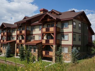 Wildhorse Meadows – First Tracks #4210 - Steamboat Springs vacation rentals