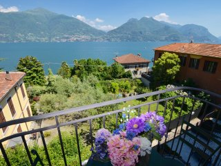 Apartment Cipresso 30 with Stunning Lake View, 2 Bedrooms, 8 Persons - San Siro vacation rentals