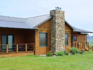 Cozy House with Internet Access and A/C - Big Timber vacation rentals