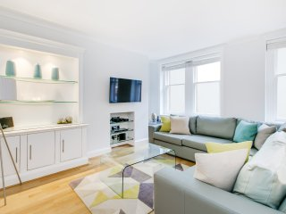 Globe Apartments - Chiltern Street - 2 Bedroom - London vacation rentals