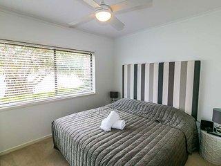 Premium Beachfront Ground Floor Apartment #14 - Noosaville vacation rentals