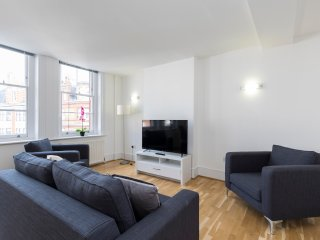 124. SPACIOUS 3BR IN THE MARYLEBONE DISTRCIT - CLOSE TO OXFORD ST & REGENTS PARK - Stratford City vacation rentals