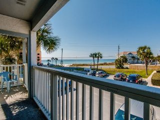 FREE Activities worth $126+ 2bd/2ba w/Views of the Gulf+Great Summer Savings! - Callaway vacation rentals