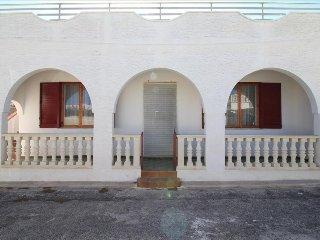 Villetta Maggiorana - a due passi dalla spiaggia - San Pietro in Bevagna vacation rentals
