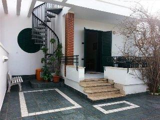 Villetta Biancofiore - ottima soluzione - Leuca vacation rentals