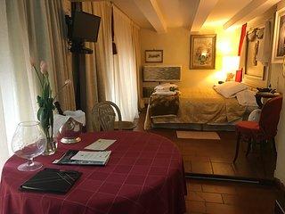 Suite S. Andrea - Palazzo Valenti Gonzaga - Mantova vacation rentals