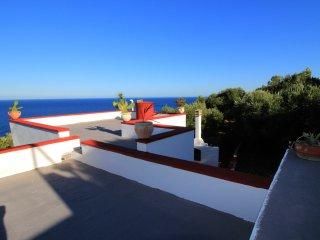 Le Fontane Rosse - con vista mare - Gagliano del Capo vacation rentals