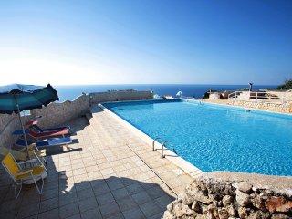 Mono Dada - appartamentino in residence con piscina - Gagliano del Capo vacation rentals