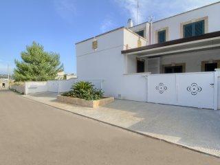 Villetta Blanca - stile e comfort - Leuca vacation rentals