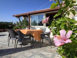 Attico Verdi - vista panoramica - San Cesario di Lecce vacation rentals
