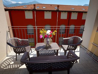 Apartment Mimosa 22 with Balcony, 6 Persons - San Siro vacation rentals