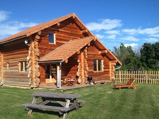 3 bedroom Gite with Central Heating in Chorges - Chorges vacation rentals