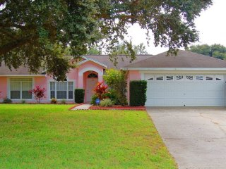 3 Bedroom Villa with Private Pool Great loactaion for Disney *139 - Orlando vacation rentals