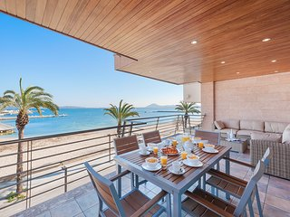 Apartment VistaMar No2 - Port de Pollenca vacation rentals