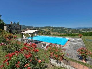 Comfortable Dicomano Villa rental with Microwave - Dicomano vacation rentals