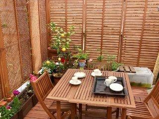 Y's B&Kitchen Tokyo +mwifi#HY1 - Katsushika vacation rentals