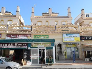 3 Bed House please type new ID  8685462 ON HOLIDAY LETTINGS FOR AVAILIBILITY - La Zenia vacation rentals