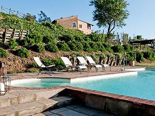 Il Girasole - Montelupo Fiorentino vacation rentals