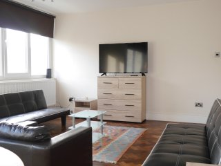 3 BR - Notting Hill Gate - London vacation rentals