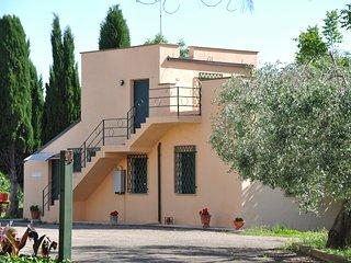 Adamasseria Abitazione Caterina Abruzzo - Collecorvino vacation rentals