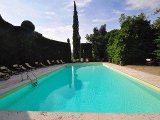 Trilocale per 5 persone a Montespertoli ID 518 - Montegufoni vacation rentals