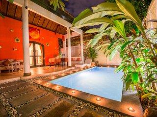 1 BR Lux Private Pool Villa Matahari Seminyak Bali - Kuta vacation rentals