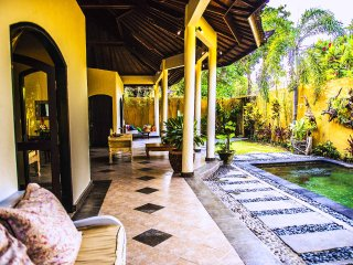 Villa Karma Luxury - Seminyak vacation rentals