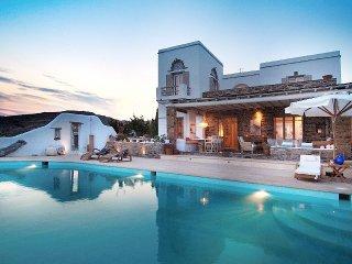 Villa Melia - Kionia vacation rentals