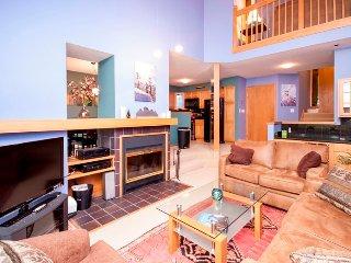 Cozy Killington House rental with Balcony - Killington vacation rentals