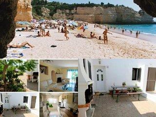 Moradia T2 em Armação de Pera near beach - Armação de Pêra vacation rentals