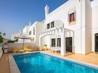 Villa Sol 4 bedroom with private pool - Albufeira vacation rentals