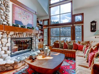 Meadows Townhome P2 - Beaver Creek vacation rentals