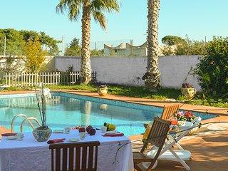 Villa Maryamare con piscina - Syracuse vacation rentals