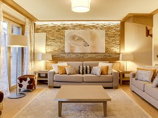 Perfect 3 bedroom Villa in Courchevel - Courchevel vacation rentals