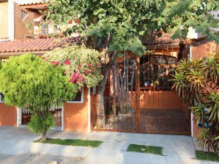 Vacation house for rent in Puerto Escondido; 2 bedrooms, pool, near beach. - Puerto Escondido vacation rentals