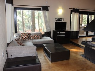 Beatiful forst cabin with private Jacuzzi - Mazamitla vacation rentals