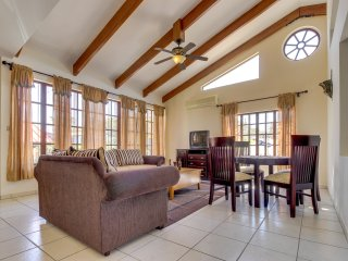 Nice House with Housekeeping Included and Television - Bullet Tree Falls vacation rentals