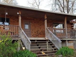 Serene, Modern, Convenient Cabin - Compton vacation rentals