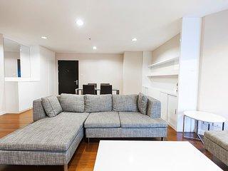 3 bedroom Condo with Internet Access in Bangkok - Bangkok vacation rentals