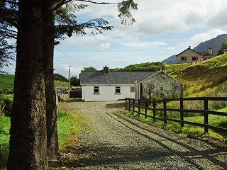 Nice 3 bedroom Cottage in Leenane - Leenane vacation rentals
