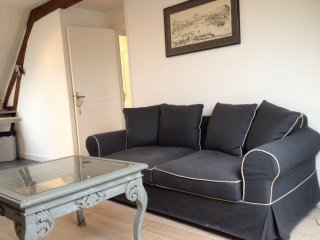 Romantic 1 bedroom Gite in Le Touquet - Le Touquet vacation rentals
