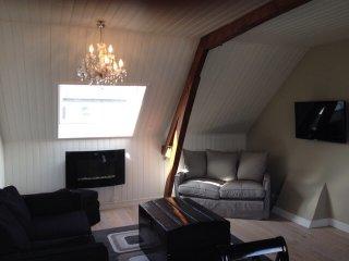 Cozy 3 bedroom Gite in Le Touquet - Le Touquet vacation rentals
