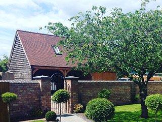 1 bedroom House with Washing Machine in Hanley Swan - Hanley Swan vacation rentals