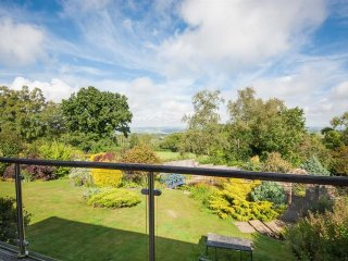 Near Lyme Regis. New large 1 BR apartment with amazing views. Parking & terrace. - Raymonds Hill vacation rentals