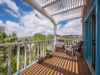 Two Casitas - Manzana - Light Filled Perfect Adobe Style Home, Welcoming Patios! - Santa Fe vacation rentals