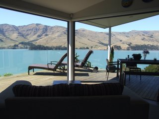 Port Levy Bed & Breakfast, Banks Peninsula - Christchurch vacation rentals