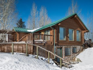 Cozy Alta House rental with Internet Access - Alta vacation rentals
